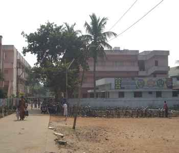 Mohan B.Ed.College