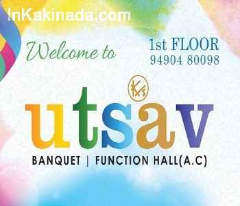 Utsav Function Hall