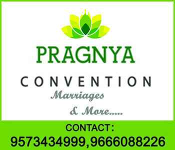 Pragnya Convention