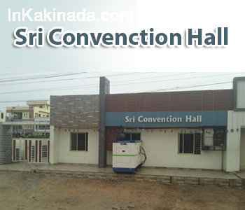 Sri Convention Hall