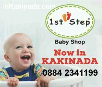 First Step Baby Shop