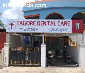 Tagore Dental Care