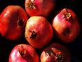Fresh Pomegranate(Half Dozen - 1.2KG)
