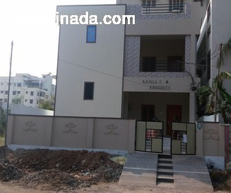 3BHK @ First Floor