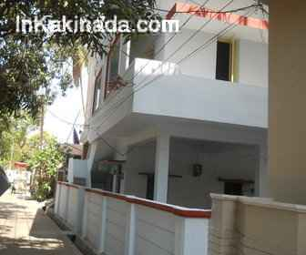 2BHK @ First Floor