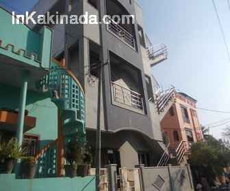 1BHK @ 2nd Floor