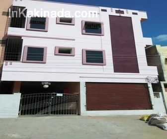 1BHK @ Ground Floor