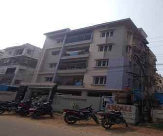 3BHK @ Ground Floor