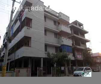 2BHK @ Ground Floor