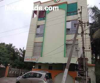 2BHK Furnished Flat