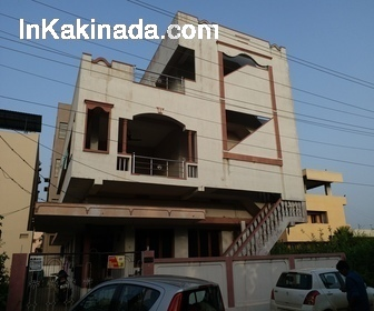3Bhk & 2Bhk For Rent