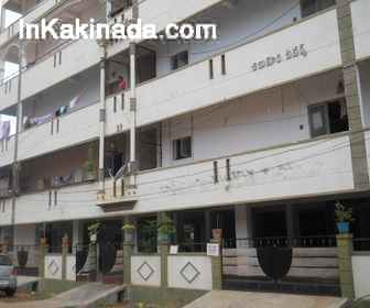 1BHK @ First Floor